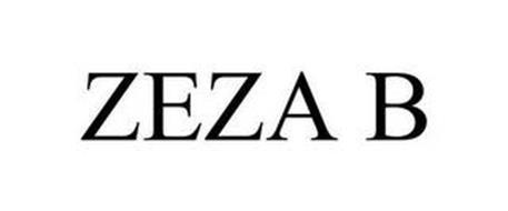 ZEZA B