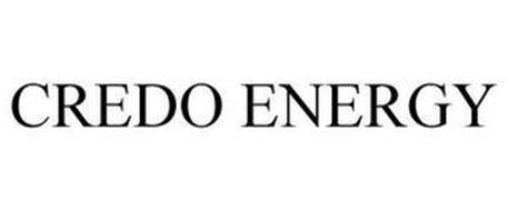 CREDO ENERGY