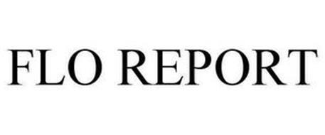 FLO REPORT