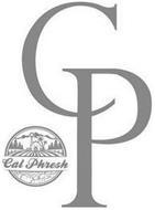 CAL PHRESH CP