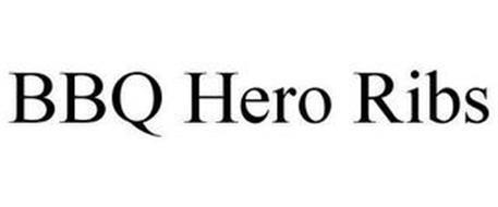 BBQ HERO RIBS