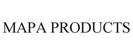 MAPA PRODUCTS
