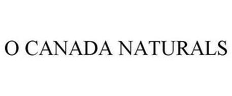O CANADA NATURALS