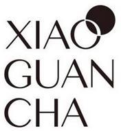 XIAO GUAN CHA