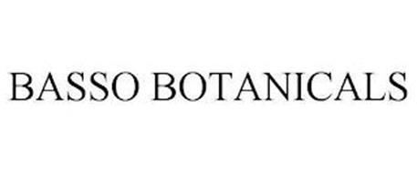 BASSO BOTANICALS