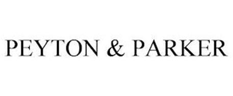 PEYTON & PARKER
