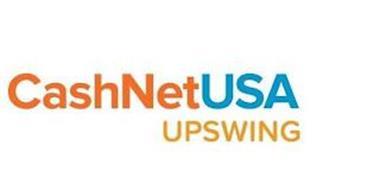 CASHNETUSA UPSWING