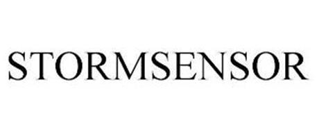 STORMSENSOR