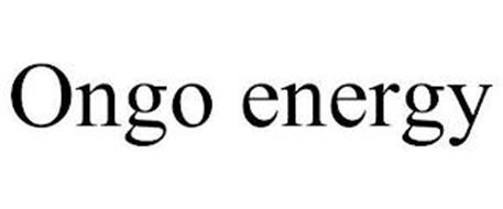 ONGO ENERGY