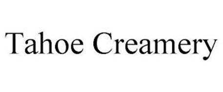 TAHOE CREAMERY