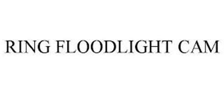 RING FLOODLIGHT CAM