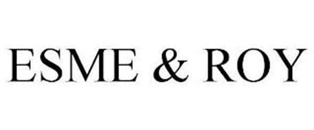 ESME & ROY