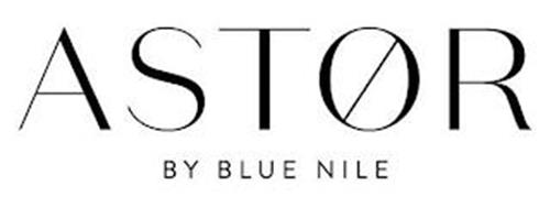 ASTOR BY BLUE NILE