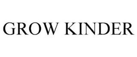 GROW KINDER