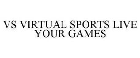 VS VIRTUAL SPORTS LIVE YOUR GAMES