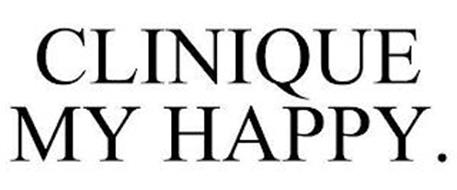 CLINIQUE MY HAPPY.