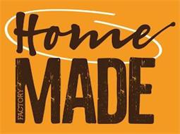 HOME MADE FACTORY