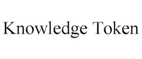 KNOWLEDGE TOKEN