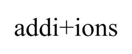 ADDI+IONS