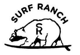 SR  SURF RANCH