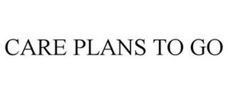 CARE PLANS TO GO