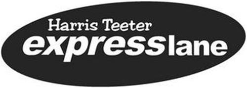 HARRIS TEETER EXPRESSLANE