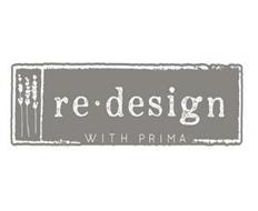 RE·DESIGN WITH PRIMA