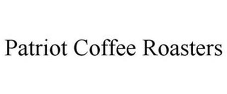 PATRIOT COFFEE ROASTERS