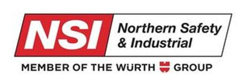 NSI NORTHERN SAFETY & INDUSTRIAL MEMBEROF THE WÜRTH W GROUP