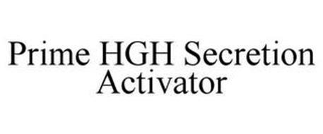 PRIME HGH SECRETION ACTIVATOR