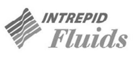 INTREPID FLUIDS