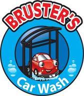 BRUSTER'S CAR WASH