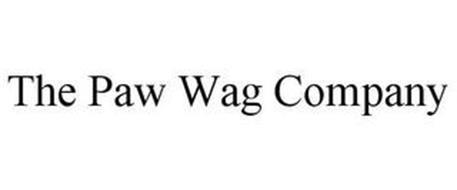 THE PAW WAG COMPANY