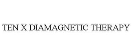 TEN X DIAMAGNETIC THERAPY