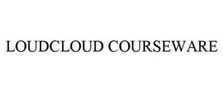 LOUDCLOUD COURSEWARE