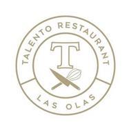 T TALENTO RESTAURANT LAS OLAS