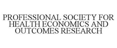 PROFESSIONAL SOCIETY FOR HEALTH ECONOMICS AND OUTCOMES RESEARCH