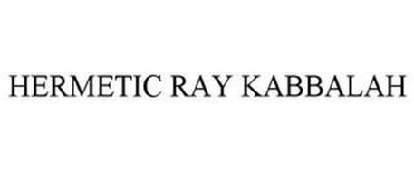 HERMETIC RAY KABBALAH