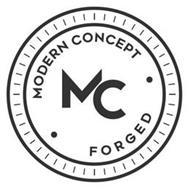 MC MODERN CONCEPT FORGED