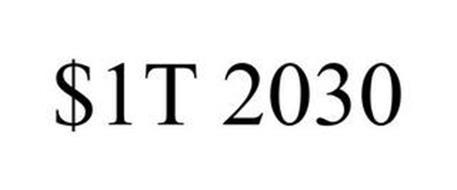$1T 2030