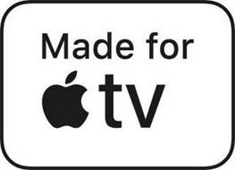 MADE FOR TV