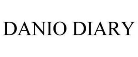 DANIO DIARY