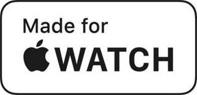MADE FOR WATCH