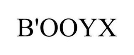 B'OOYX