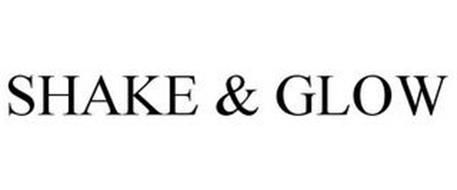 SHAKE & GLOW