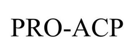 PRO-ACP