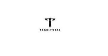 T TERRITOIRE