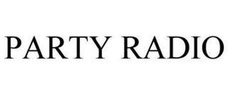 PARTY RADIO