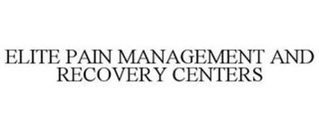 ELITE PAIN MANAGEMENT AND RECOVERY CENTERS
