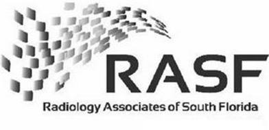 RASF RADIOLOGY ASSOCIATES OF SOUTH FLORIDA